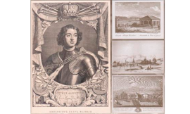 of Peter the Great