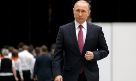 Most Russians back Putin's domestic, foreign policy, survey by
