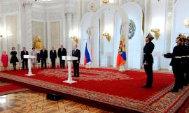 Putin opens state