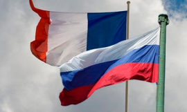 Russia, France mull Cross Year of Russian-French languages, literature