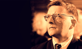 get Shostakovich Prize