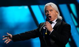 Russian opera star Hvorostovsky cancels Vienna