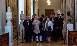Minister Narendra Modi