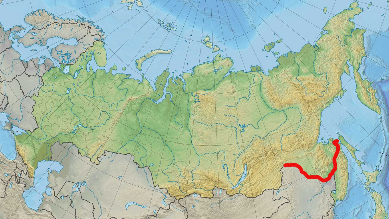 Picture of: Culture Russia S Largest Rivers From The Amur To The Volga