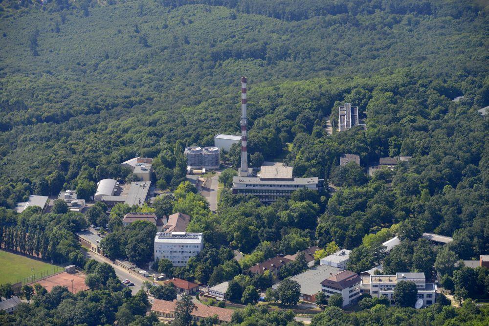 KFKI science campus.jpg