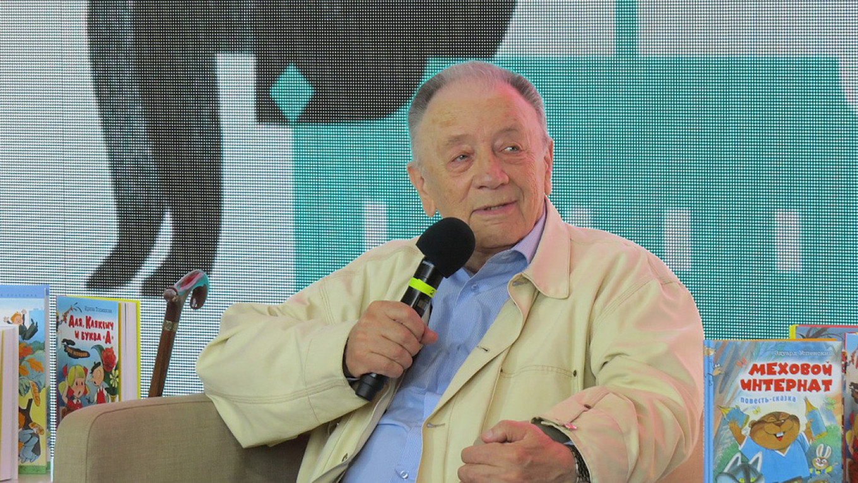 Victor Chizhikov Wikicommons