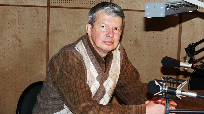 Alexei Mikheyev State TV, music and radiocompany