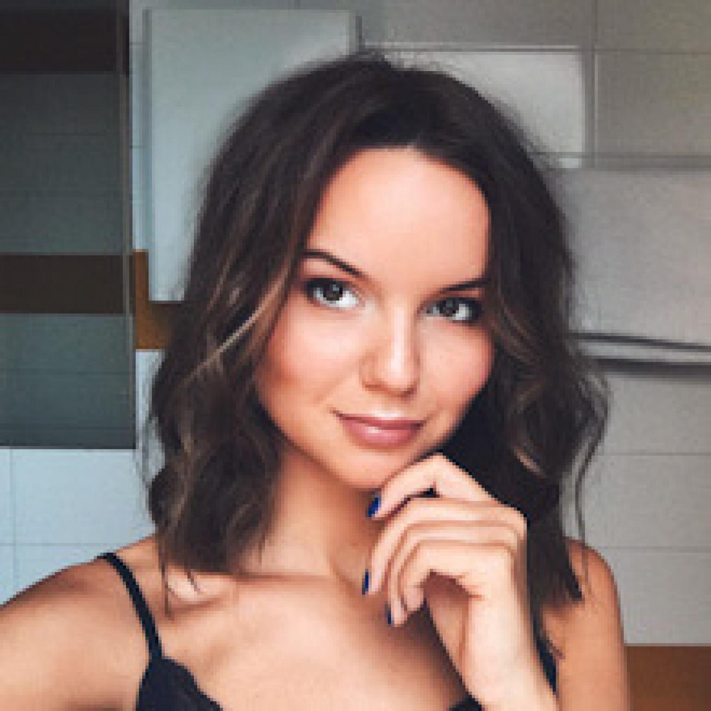 Tatyana Mingalimova.