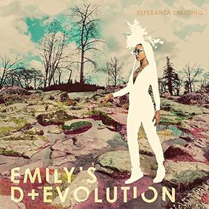Preview thumbnail for 'Emily's D+Evolution
