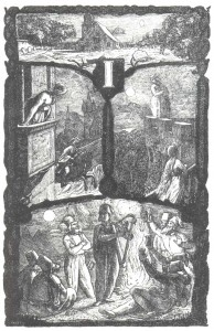 Frontispiece of the first volume