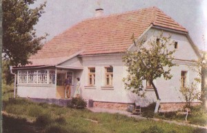 House of village