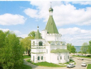 The Michael-Archangel Cathedral